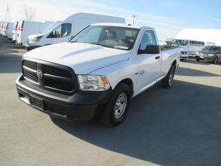 Used 2014 RAM 1500 ST.REG CAB.LONG BOX for sale in London, ON