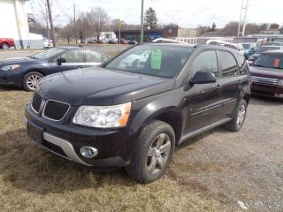 Used 2008 Pontiac Torrent for sale in Oshawa, ON