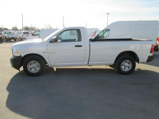 Used 2014 RAM 1500 ST. REG CAB,LONG BOX for sale in London, ON