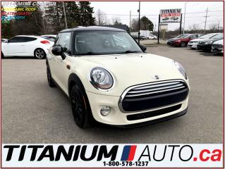 Used 2014 MINI Cooper Panoramic Roof+Heated Leather Seats+BlueTooth+ECO for sale in London, ON