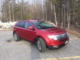 Used 2007 Ford Edge 219000 for sale in Kanata, ON