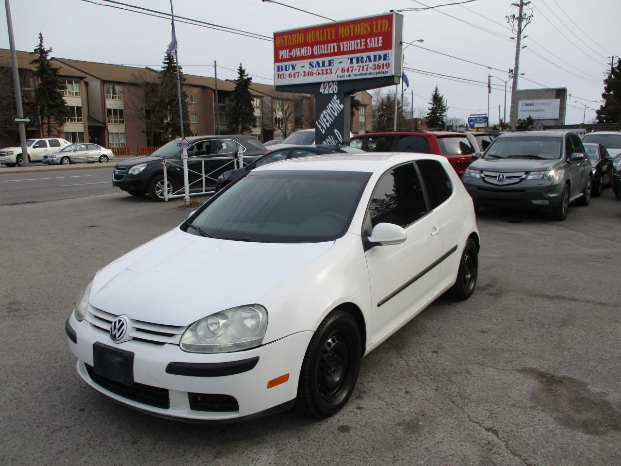 Cars For Sale Scarborough Ontario