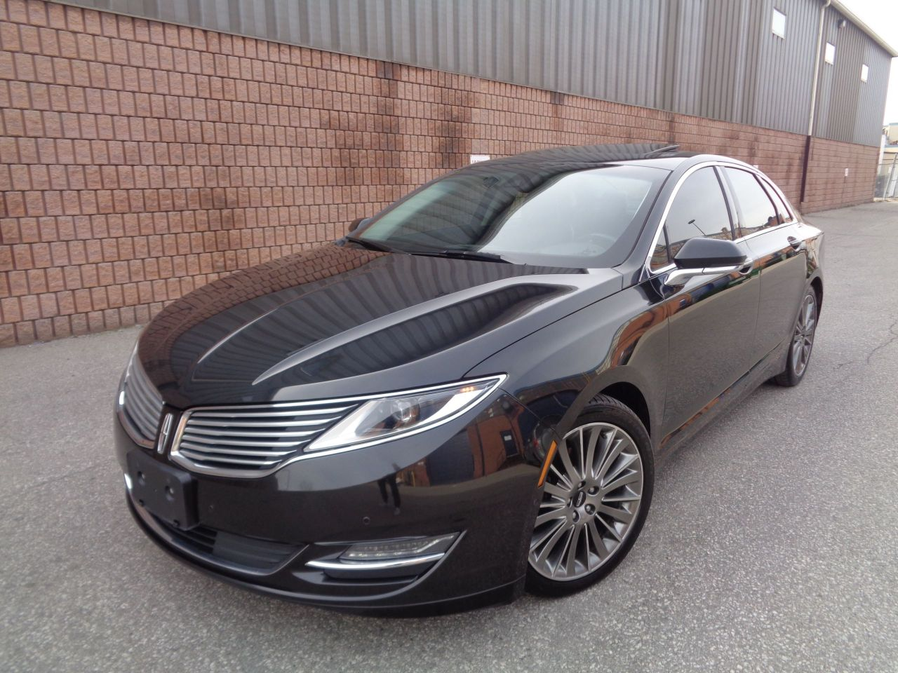 2013 Lincoln MKZ ***SOLD***