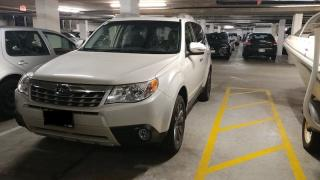 Used 2013 Subaru Forester 5 dr Wgn Man 2.5X Touring for sale in Port Moody, BC