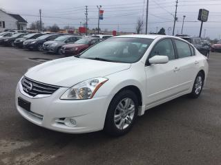 Used 2011 Nissan ALTIMA 2.5 S * POWER GROUP * SUNROOF for sale in London, ON