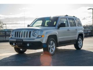 Used 2014 Jeep Patriot SUV! Langley 4x4! for sale in Langley, BC