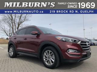 Used 2016 Hyundai Tucson Luxury / AWD for sale in Guelph, ON