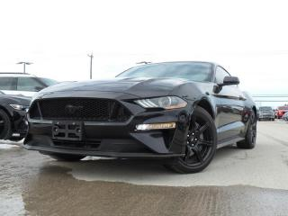 Used 2018 Ford Mustang *CPO* GT 5.0L V8 2.9% APR FREE WA... for sale in Midland, ON