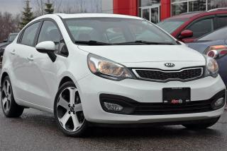 Used 2014 Kia Rio - for sale in Ajax, ON