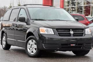 Used 2010 Dodge Grand Caravan - for sale in Ajax, ON