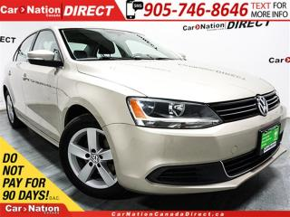 Used 2014 Volkswagen Jetta 1.8 TSI Comfortline| SUNROOF| HEATED SEATS| for sale in Burlington, ON