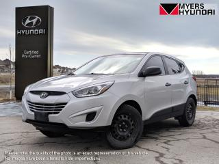 Used 2014 Hyundai Tucson GL AUTO FWD for sale in Nepean, ON