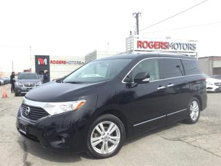 Used 2012 Nissan Quest LE - NAVI - DVD - PANO ROOF for sale in Oakville, ON