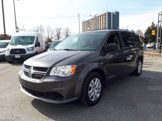 Used 2015 Dodge Grand Caravan SXT, Cruise Control, A/C Keyless Entry for sale in Scarborough, ON