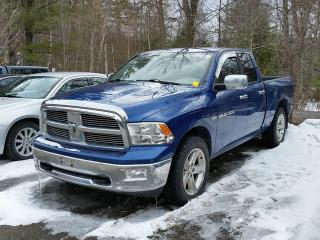 Used 2011 Dodge Ram 1500 BIG HORN for sale in Gravenhurst, ON