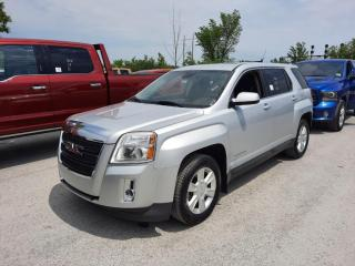 Used 2013 GMC Terrain AWD 4dr SLE-1 for sale in North York, ON