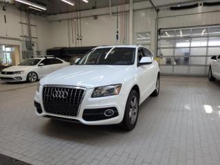 Used 2011 Audi Q5 Quattro 3.2L Premium Plus S-Line for sale in North York, ON