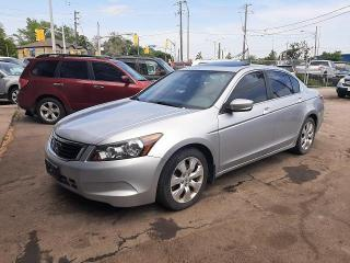 Used 2008 Honda Accord 4dr I4 Auto EX for sale in North York, ON