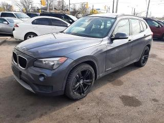 Used 2013 BMW X1 AWD 4dr 28i for sale in North York, ON