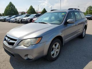 Used 2009 Subaru Outback Wgn Auto for sale in North York, ON