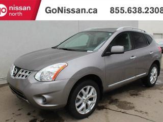 Used 2011 Nissan Rogue SV, HEATED SEATS, SUNROOF! for sale in Edmonton, AB