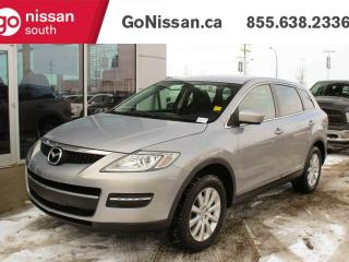 Used 2007 Mazda CX-9 GS 4dr All-wheel Drive for sale in Edmonton, AB