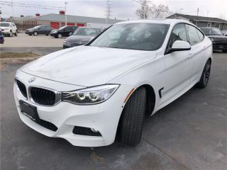Used 2014 BMW 335i 335i xDrive GT for sale in Burlington, ON