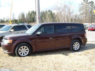 Used 2012 Ford Flex SE for sale in Fenelon Falls, ON