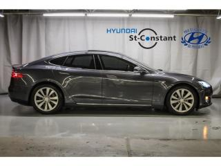 Used 2016 Tesla Model S for sale in Saint-constant, QC