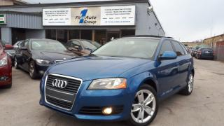 Used 2009 Audi A3 Premium for sale in Etobicoke, ON
