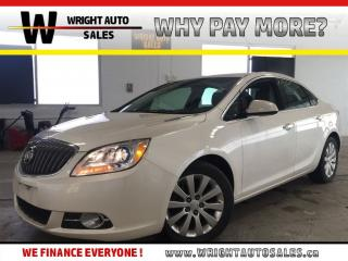 Used 2012 Buick Verano W/1SD|BLUETOOTH|KEYLESS ENTRY|114,391 KMS for sale in Cambridge, ON