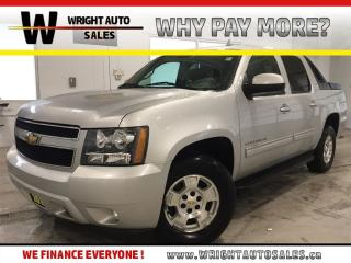 Used 2010 Chevrolet Avalanche 1500 LT|4WD|AIR CONDITIONING|138,613 KMS for sale in Cambridge, ON