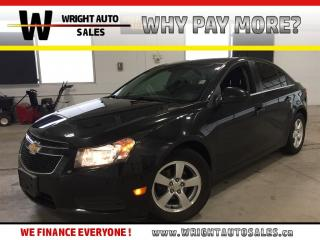 Used 2014 Chevrolet Cruze 1LT|BACKUP CAMERA|BLUETOOTH|119,573 KMS for sale in Cambridge, ON