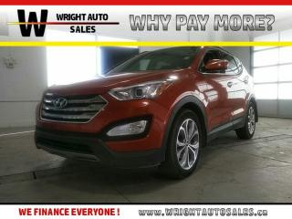 Used 2015 Hyundai Santa Fe Sport SE AWD SUNROOF LEATHER 72,645 KMS for sale in Cambridge, ON