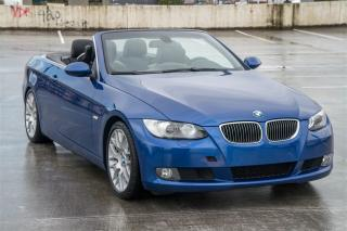 Used 2007 BMW 328i Coquitlam Location 604-298-6161 for sale in Langley, BC