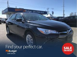 Used 2017 Toyota Camry Leather, Reliable, Accident Free, Bluetooth for sale in Vancouver, BC