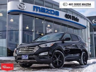 Used 2014 Hyundai Santa Fe Sport 2.0T AWD SE,LOW FINANCE RATES,NO ACCIDENTS for sale in Mississauga, ON