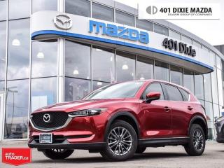 Used 2017 Mazda CX-5 GX AWD at for sale in Mississauga, ON