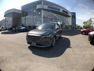 Used 2017 Mazda CX-9 Signature for sale in Mississauga, ON