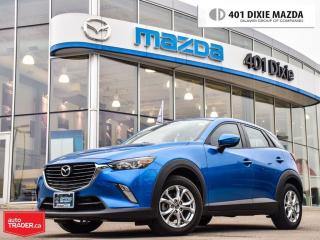 Used 2016 Mazda CX-3 GS-L, NO ACCIDENTS, LOW FINANCE RATES for sale in Mississauga, ON