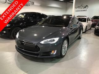 Used 2013 Tesla Model S P85+ - No Payments For 6 Months** for sale in Concord, ON