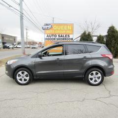 Used 2015 Ford Escape 4WD 4dr SE | REVERSE CAMERA | HEATED SEATS for sale in North York, ON
