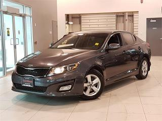 Used 2015 Kia Optima LX **60 DEGREE WINTER EDITION** for sale in York, ON