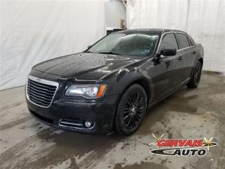 Used 2014 Chrysler 300 300s Awd Gps Audio for sale in Trois-rivieres, QC