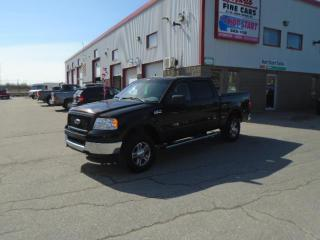 Used 2005 Ford F-150 XLT for sale in Sudbury, ON