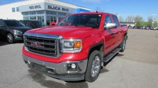 Used 2014 GMC Sierra 1500 SLT /$286.00 bi-weekly for 72 mths for sale in Arnprior, ON