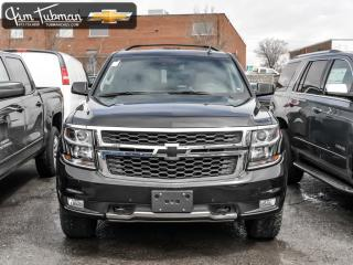 New 2018 Chevrolet Tahoe LT for sale in Gloucester, ON
