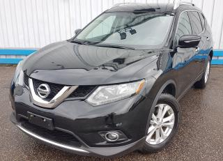 Used 2014 Nissan Rogue SV AWD *7 PASSENGER* for sale in Kitchener, ON