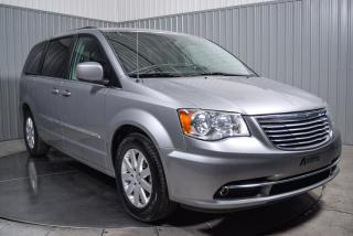 Used 2016 Chrysler Town & Country Touring Stow&go Nav for sale in L'ile-perrot, QC