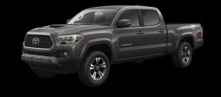 New 2018 Toyota Tacoma SR5 for sale in Renfrew, ON